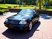 1999 MERCEDESBENZ Mercedes-Benz SL-Class SL600